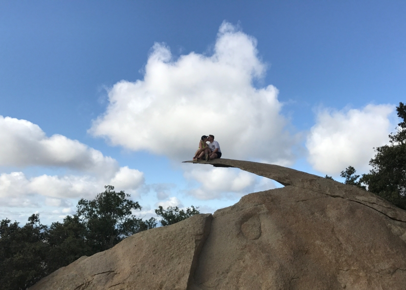 Adventures in Cali…